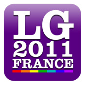 Lieux gay 2011