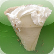 Key Lime Pie lime based plaster