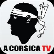A Corsica TV iphone ipod touch