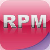 NMAC/IFS RPM xclock rpm