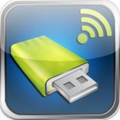 Air USB Disk