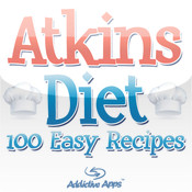 Atkins Diet.