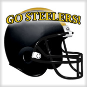 Go Steelers!