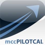 mccPilotCal convert ocx to txt