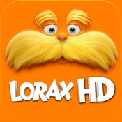 The Lorax HD
