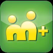 M+ Messenger kik messenger