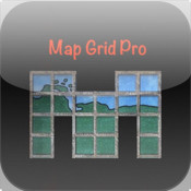 Map Grid Pro grid computing projects