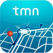 tmn drive HD