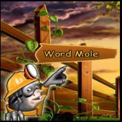 Word Mole HD