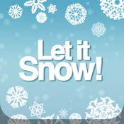 Let it snow! for iPad