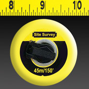 Site Survey secure web site