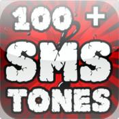 100+ SMS Tones alert tones