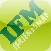 iFriendsMap