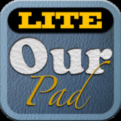Our Pad Lite