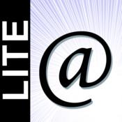 MailSigLite email newsletter template