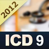 ICD9 2012 Codes