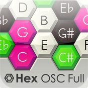 Hex OSC Full netscape full