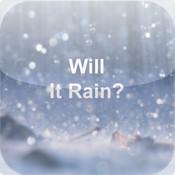 Will It Rain? will