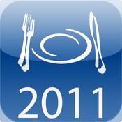 A Table! 2011-2012