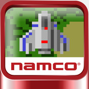 NAMCO ARCADE items from your