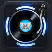 DJ Mixer Pro midi mixer