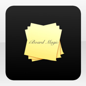 iBoard Magic bulletin board systems