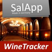 WineTracker