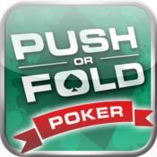 Push or Fold fold up utility trailer
