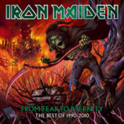 Iron Maiden !!