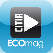 Citia ECOmag 3d animation