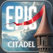 Epic Citadel 450 000