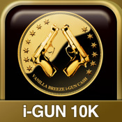 i-Gun Cash 10k