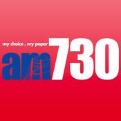 am730 for iPad