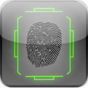 Fingerprint usb fingerprint reader