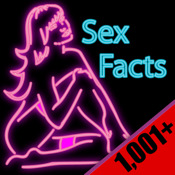 1,001+ Sex Facts
