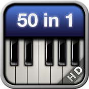 50in1 Piano HD