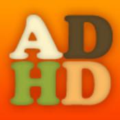 ADHD Tracker adhd checklist
