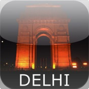 iDelhi Guide