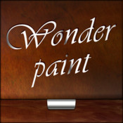Wonderpaint lime based plaster