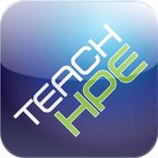 Teaching HPE teaching skills