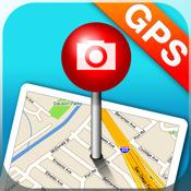 GPS MapCard 2