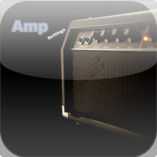 AmpSettings guitar amplifier schematics
