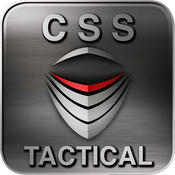 CSS Tactical ballistic tactical