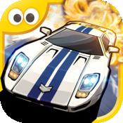Go!Go!Go!:Racer racer