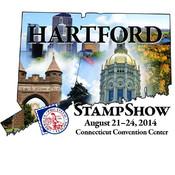 APS StampShow 2014