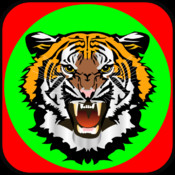 Temple Tiger Run 1