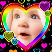 Amazing Love Icons