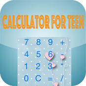 Calculator for teen