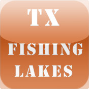 Texas Lakes - Fishing