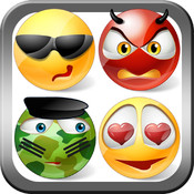 Emoticons 3 & Draw - Free